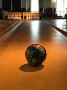 Island Bowling to open at Outlets of Maui