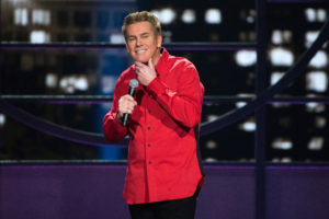 Comedian Brian Regan at Maui Arts and Cultural Center
