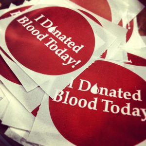 No Fooling… April Blood Drives at Blood Bank of Hawaii