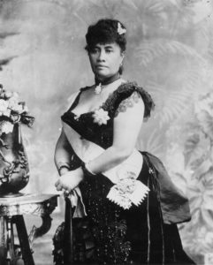 Queen Lili`uokalani inspires Indigenous writers, but she can also help Americans