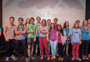 Huliau Youth Environmental Film Festival at Historic Iao Theater