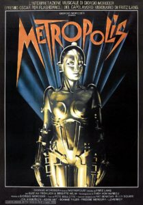 'Metropolis' Film Screening at Historic Iao Theater