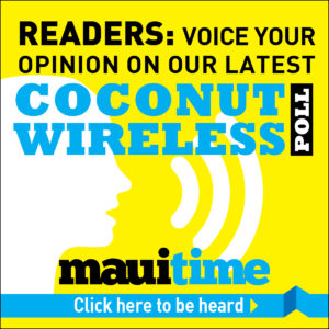 Constitutional Amendment in the Coconut Poll