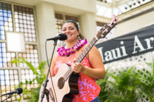 MauiTime's Maui Calendar of Events | June 21st-27th, 2018