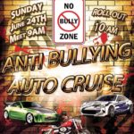 Anti-Bullying Auto Cruise with No Bullying Zone