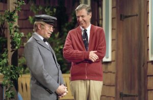 WON'T YOU BE MY NEIGHBOR? New Movie Review