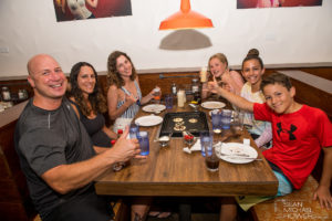 MauiTime Best of Maui 2018: Best Kid-Friendly on Maui: Slappy Cakes