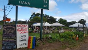 Keokea Hawaiian Homestead's 5th Annual Ho'olaule'a