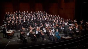 Joseph Haydn's Harmoniemesse at Maui Arts and Cultural Center