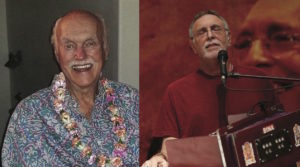 RAM DASS THANKSGIVING SUNDAY SATSANG