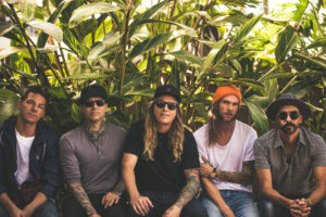 Dirty Heads 2018 Fall Tour at Maui Arts and Cultural Center