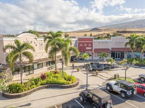 New Retailers to Revitalize Lahaina Gateway